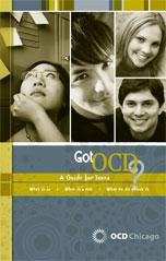 OCD Guide Cover